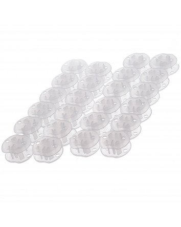 OUTLET PLUGS 48 PACK