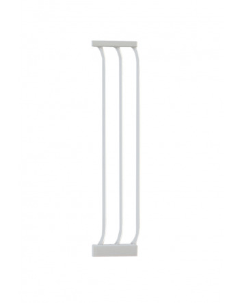 ZOE 18 CM GATE EXTENSION - WHITE