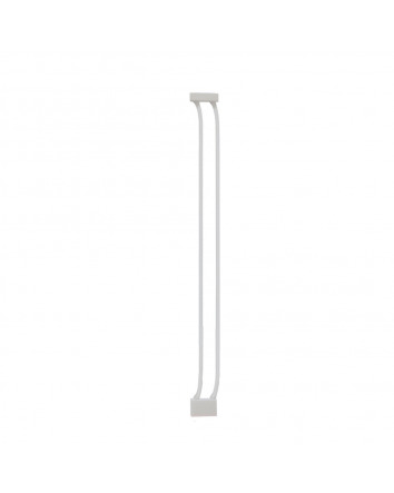 CHELSEA XTRA-TALL 9CM GATE EXTENSION - WHITE