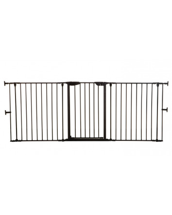 NEWPORT ADAPTA GATE  - BLACK