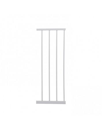 BOSTON GATE 28CM EXTENSION - WHITE