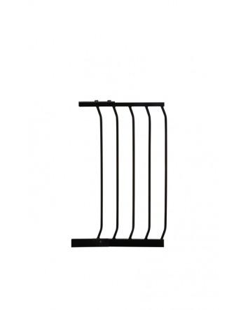 CHELSEA 36CM GATE EXTENSION - BLACK