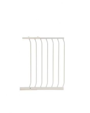 CHELSEA 54CM GATE EXTENSION - WHITE