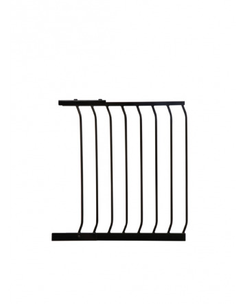 CHELSEA 63CM GATE EXTENSION - BLACK
