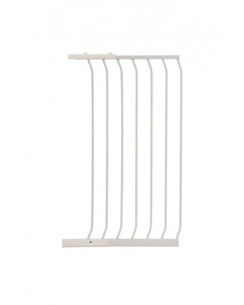 CHELSEA XTRA-TALL 54CM GATE EXTENSION - WHITE