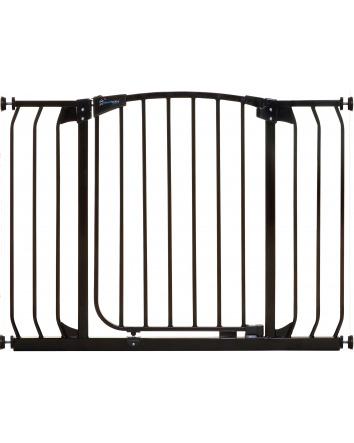 CHELSEA XTRA-WIDE HALLWAY AUTO-CLOSE GATE