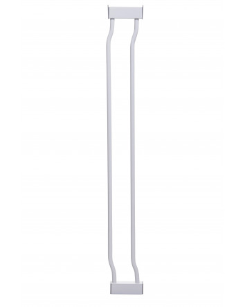 LIBERTY XTRA-TALL 9CM GATE EXTENSION - WHITE