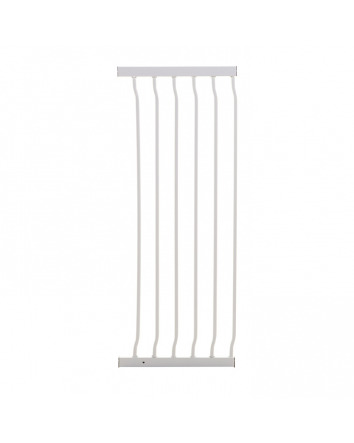 LIBERTY XTRA-TALL 36CM GATE EXTENSION - WHITE