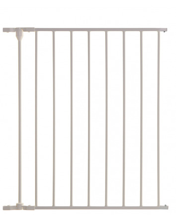 EXTENSION PANEL FOR MAYFAIR CONVERTA® 3-IN-1 PLAY-PEN GATE & NEWPORT ADAPTA-GATE® - WHITE