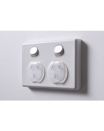 OUTLET PLUGS 24 PACK
