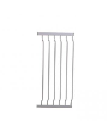 LIBERTY 36CM GATE EXTENSION - WHITE
