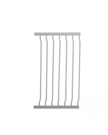 LIBERTY 45CM GATE EXTENSION - WHITE