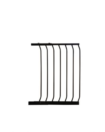 CHELSEA 45CM GATE EXTENSION - BLACK