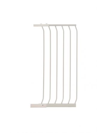 CHELSEA XTRA-TALL 45CM GATE EXTENSION - WHITE