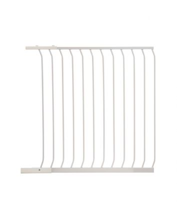 CHELSEA XTRA-TALL 100CM GATE EXTENSION  - WHITE