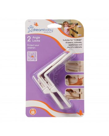 ANGLE LOCK 2 PACK