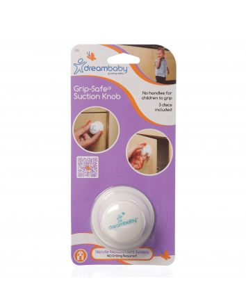 GRIP-SAFE® SUCTIONS KNOBS