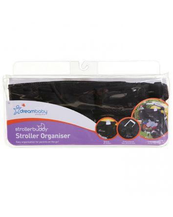 STROLLERBUDDY® STROLLER ORGANISER