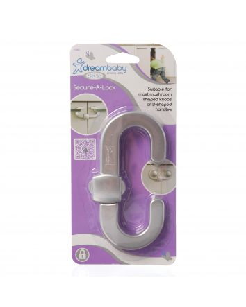 SILVER STYLE RANGE SECURE-A-LOCK