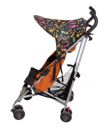 STROLLERBUDDY® EXTENDA-SHADE® (ANIMAL PATTERN)